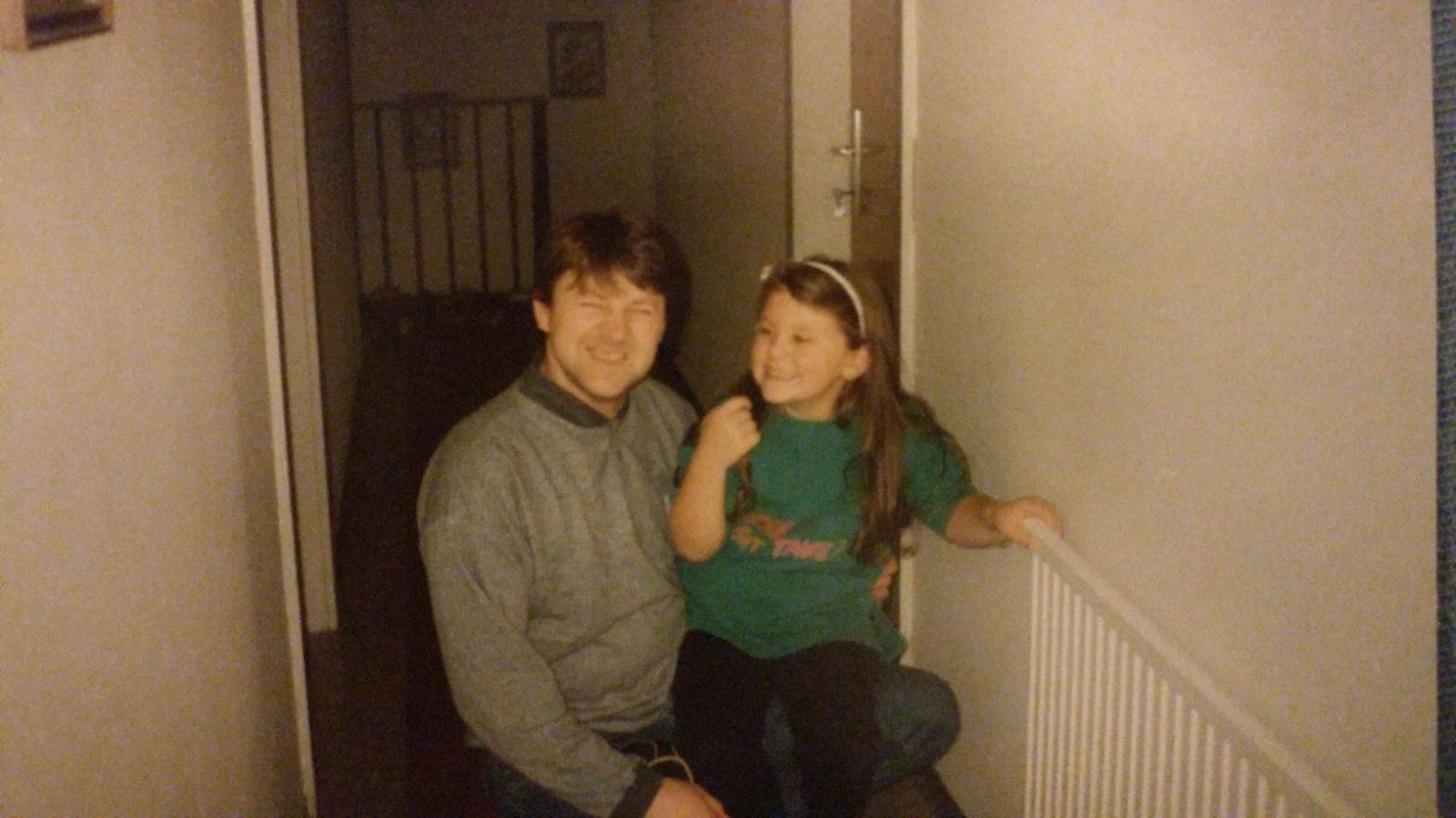 Warum ich Angst um meinen Vater habe
